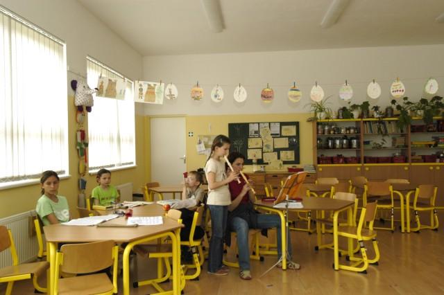 učebny výtvarné výchovy